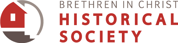 The logo of Brethren in Christ Historical Society.