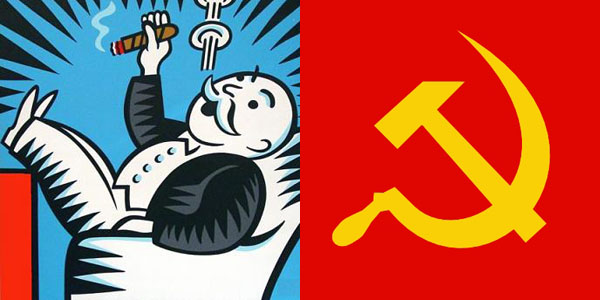 reasons why some countries adopt the concept of communism Tip there were several reasons that caused the fear of communism in the united states these include the red scare and mccarthyism, the association communism had with the soviet union, the cold war and finally, the simple fact that communism was the complete opposite of capitalism.