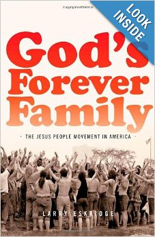 God's Forever Family by Larry Eskridge