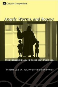 "Michelle Clifton-Soderstrom's ""Angels, Worms, and Bogeys"""