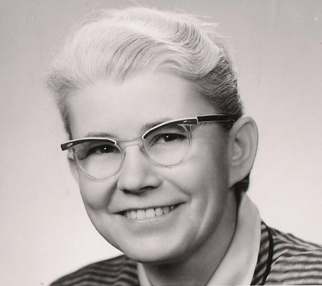 Elsie Bechtel