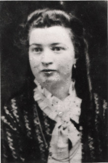 Rhoda E. Lee is a significant figure in Brethren in Christ history. In 1895, she made an impassioned plea at the Brethren in Christ General Conference in Kansas, urging the church to launch a foreign mission program.