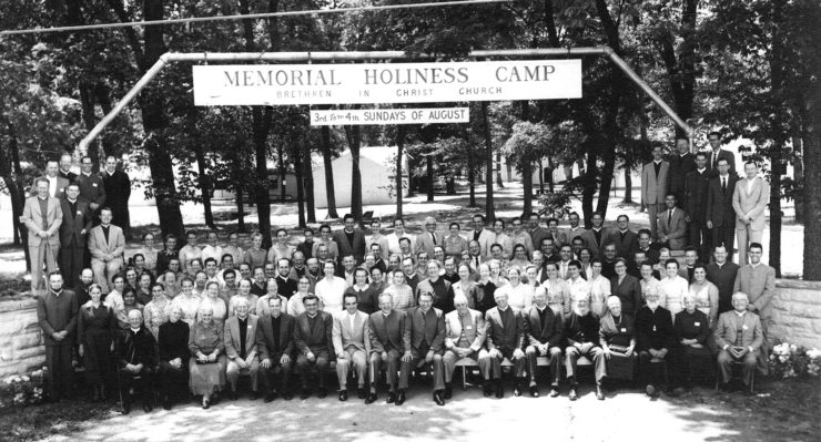 1957 Home Mission Workers Institute