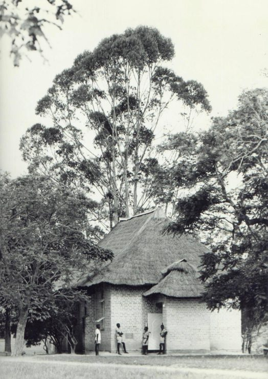 skilaongochurch-late1930s